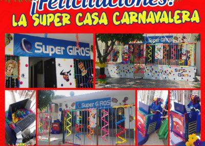 CASA-GANADORA