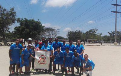 SuperGIROS apoya al club deportivo de sordos de Barranquilla