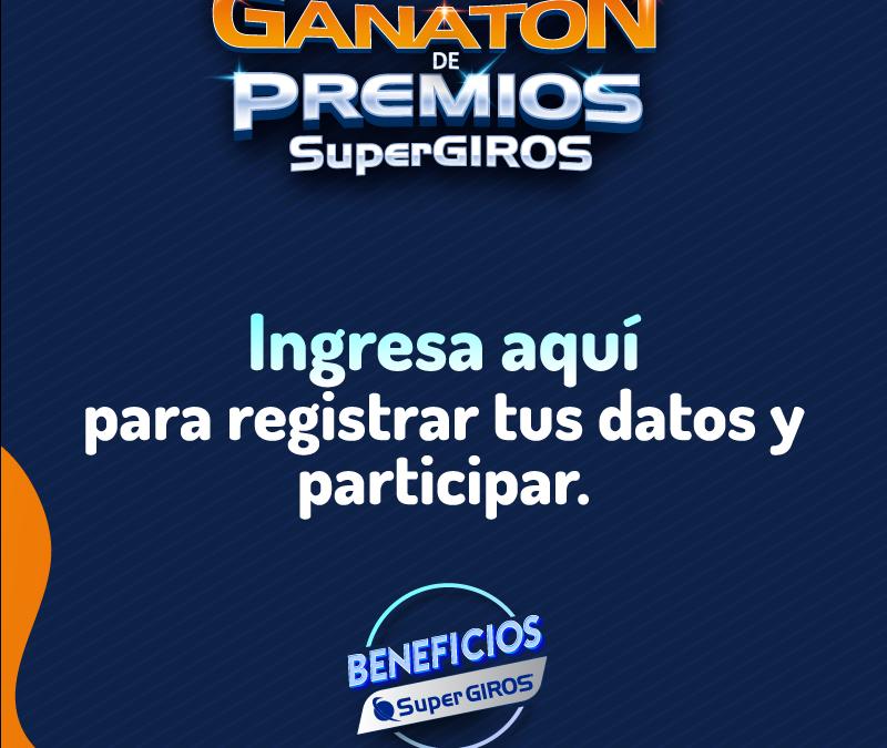 PLAN DE BENEFICIOS SUPERGIROS